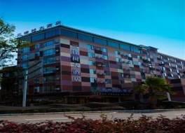 スリートゥリー ホテル 写真