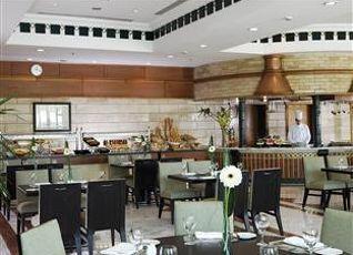 モーベンピック ホテル & カジノ カイロ メディア シティ 写真