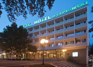 ホテル ヴィスピアンスキー 写真