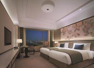 シャングリラ ホテル ヤンヂョウ 写真