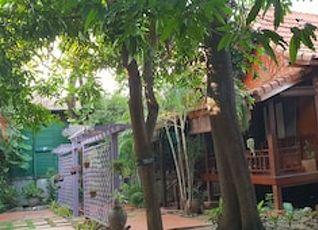 サラ インペン バンガロー 写真