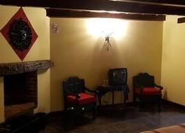 Hotel Cacique Inn 写真