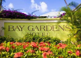 Bay Gardens Hotel 写真