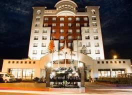 グランド ホテル-カトマンズ
