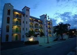 ロスターバー ホテル 写真