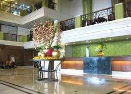 ミンダナオ島のホテル