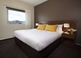 トラベルロッジ ホテル ホバート エアポート 写真