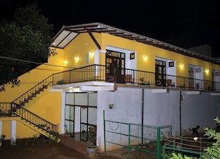 Sanemro Villa 写真