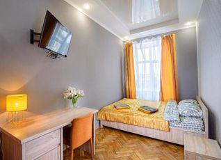 Premium Hostel 写真