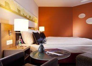 アメロン ルツェルン ホテル フローラ 写真