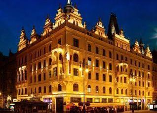 ホテル キングス コート 写真