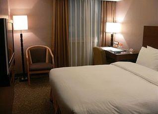 シーザー パーク ホテル 台北 写真