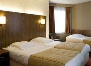ベスト ウェスタン ホテル シャマデ 写真