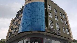 パラゴン シティ ホテル