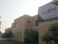 ホテル ワン バハワルプール
