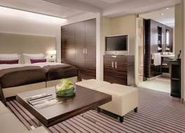 ラディソン ブル ホテル ライプチヒ 写真
