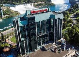 シェラトン オン ザ フォールズ ホテル
