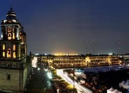 ホテル ゾカロ セントラル