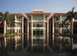 ジャイピー パレス ホテル&インターナショナル コンベンション センター