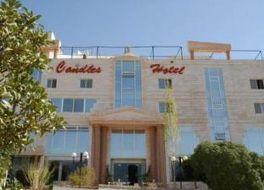 キャンドルス ホテル
