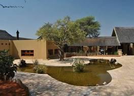 Intu Africa - Zebra Kalahari Lodge 写真