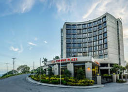Crowne Plaza Port Moresby 写真