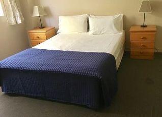 ブラウンズ アット ブロードビーチ モーテル 写真