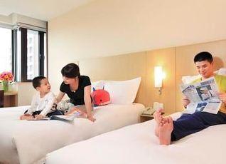 イビス シャンハイ ユ ガーデン ホテル 写真