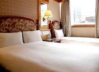 メドウ ホテル タイペイ 写真