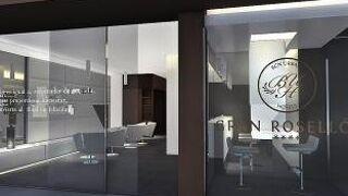BCN ウルバニー ホテルズ グラン ロゼロン