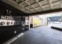 パジュ クムチョン M ホテル