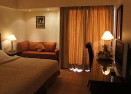 ホテル ファラー マラケシュ 写真