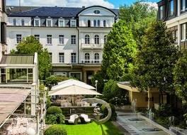 ホテル ヨーロッパシャー ホフ ヘイデルベルグ
