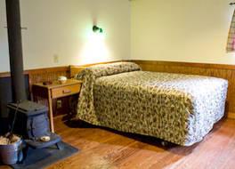 Roosevelt Lodge & Cabins - Inside The Park 写真