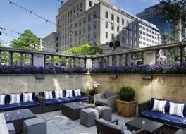 ロウズ ボストン ホテル 写真