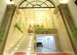 オレンジ ホテル