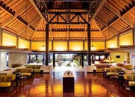 ザ ウェスティン デナラウ アイランド リゾート&スパ フィジー 写真
