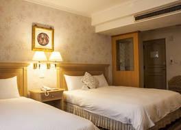カンブリッジ 台南 ホテル 写真