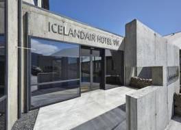 アイスランディア ホテル ヴィーク