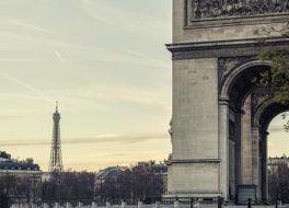 プルマン パリ モンパルナス 写真