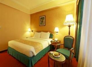 ガジャンマダ ガーラ ホテル 写真
