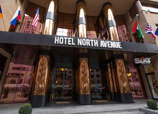 North Avenue Hotel 写真