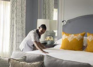 フォーシーズンズ ホテル ウェストクリフ 写真