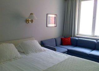ホテル リヴォリ ジャルダン 写真