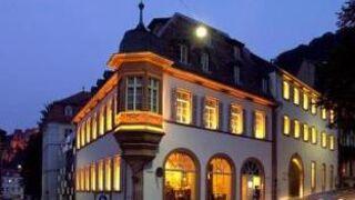 アートホテル ハイデルベルク