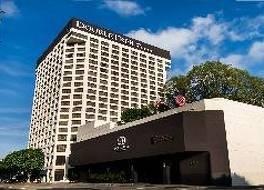 ダブルツリー バイ ヒルトン ロサンゼルス ダウンタウン ホテル