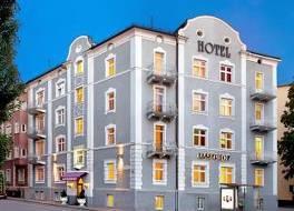 アテル ラッサーホフ ホテル