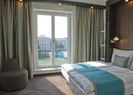 モーテル ワン ザルツブルク - ミラベル 写真