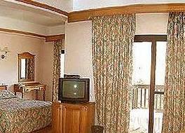 セント パトリックス ホテル 写真