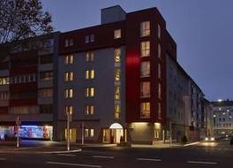 H+ Hotel Mannheim 写真